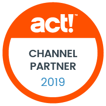Act! Certified Consultant serving the CRM industry since 1991