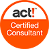 Act! Certified Consultant serving the CRM industry since 1992