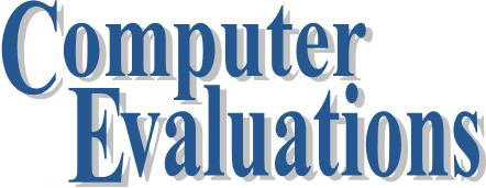 Computer Evaluations founded in 1981